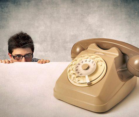 prospection téléphonique